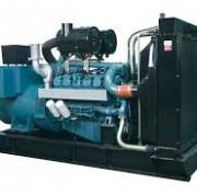 Máy phát điện Doosan 750 Kva