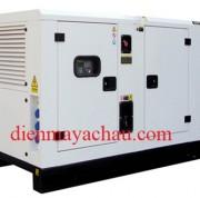 Máy phát điện Hyundai 375 Kva